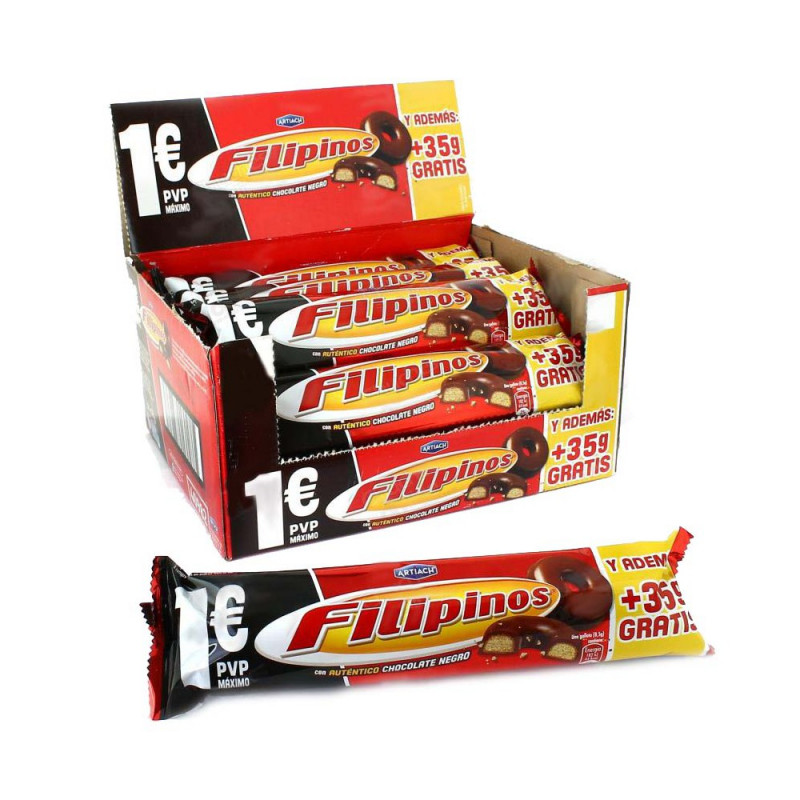 Filipinos Chocolate