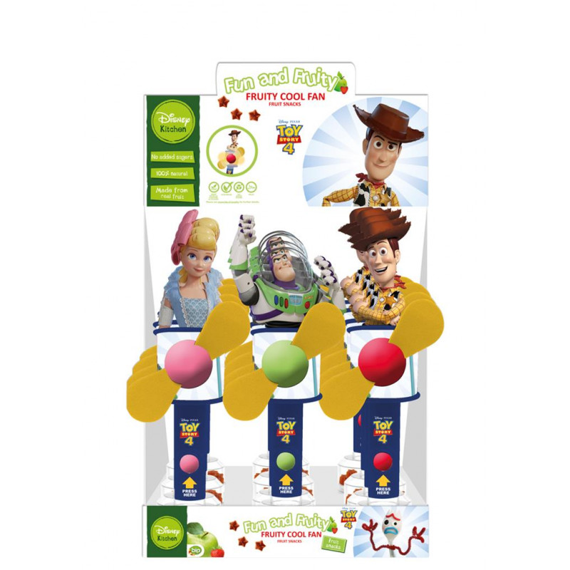Toy Story Fruity Cool Fan