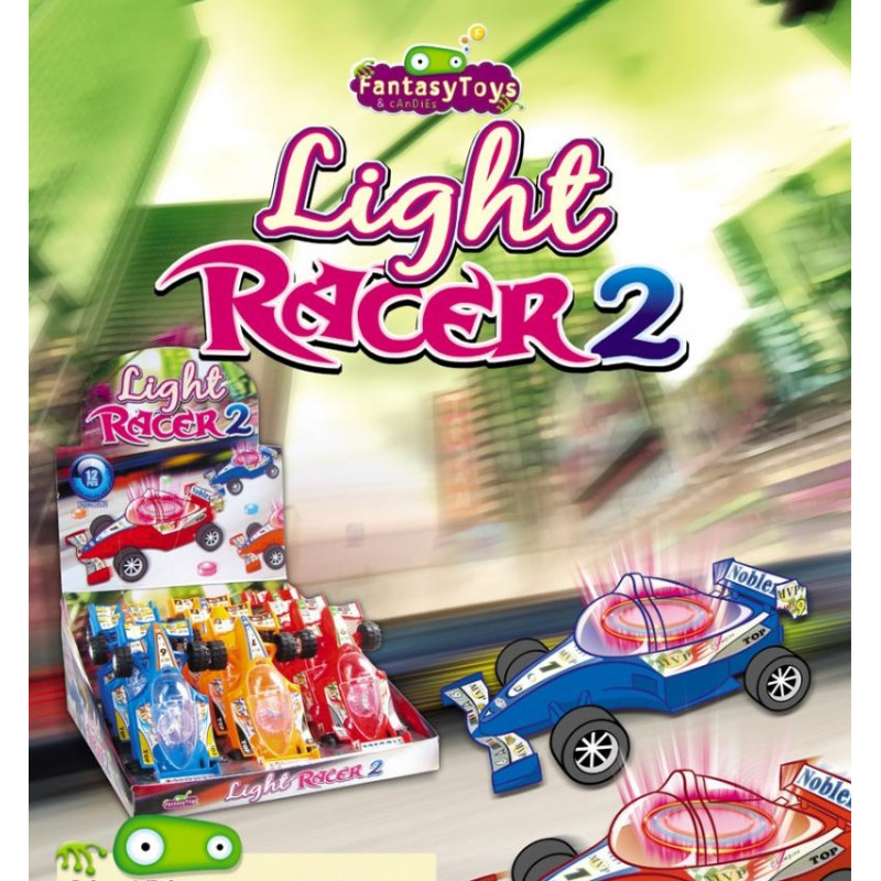 Speed Light Racer Fantsay Toys